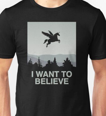 Uni-Files Unisex T-Shirt