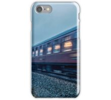 The Royal Scot  iPhone Case/Skin