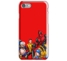 DP and C iPhone Case/Skin