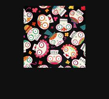 Sugar Skulls & Flowers Unisex T-Shirt