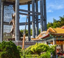 Kek Lok Si Temple, Penang  Sticker