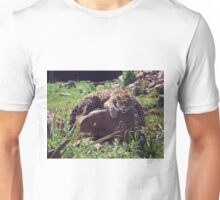 I love my rock! Unisex T-Shirt