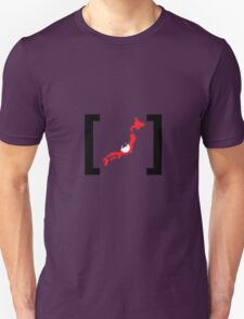 [Japan] Unisex T-Shirt