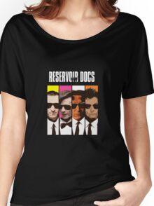 Reservoir Docs Women's Relaxed Fit T-Shirt