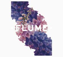 flume skin - black One Piece - Long Sleeve