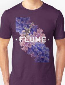 flume skin - black Unisex T-Shirt