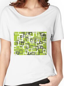 Patterns Women's Relaxed Fit T-Shirt