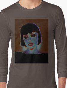 Untrust Us Long Sleeve T-Shirt
