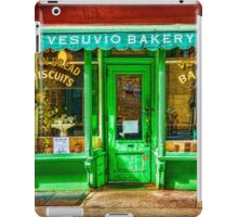Soho Bakery iPad Case/Skin