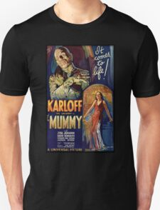 The Mummy Unisex T-Shirt