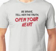 Preacher - Open Your Heart Unisex T-Shirt
