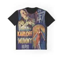 The Mummy Graphic T-Shirt