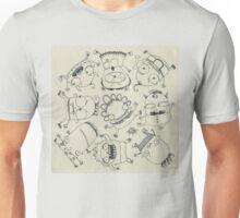 Baby Monsters Unisex T-Shirt