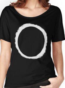 Eclipse Shirt (Dan Howell)  Women's Relaxed Fit T-Shirt