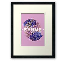 flume skin - full Framed Print