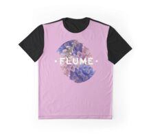 flume skin - full Graphic T-Shirt