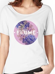 flume skin - circle Women's Relaxed Fit T-Shirt