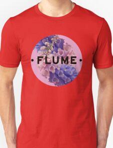 flume skin - circle Unisex T-Shirt