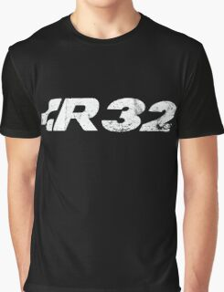 R32 Graphic T-Shirt