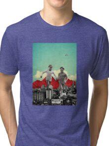 Playgrounds Tri-blend T-Shirt