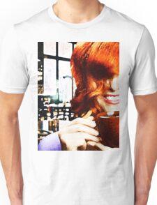 Coffee? Unisex T-Shirt