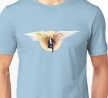 Feathers and Leather Unisex T-Shirt