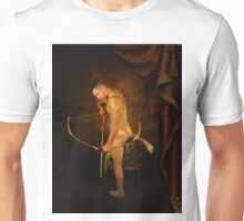 the embracing of shadows Unisex T-Shirt