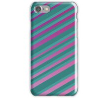 Try to step it up. iPhone Case/Skin