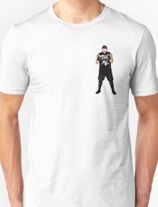 Kevin Owens FIGHT ME Unisex T-Shirt