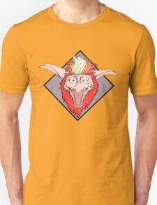 Labyrinth Firey Unisex T-Shirt