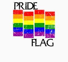 Pride Flag Unisex T-Shirt