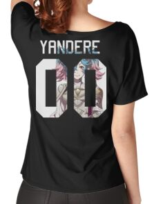 Fire Emblem Fates - Peri (Yandere) Women's Relaxed Fit T-Shirt