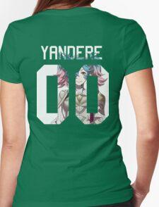 Fire Emblem Fates - Peri (Yandere) Womens Fitted T-Shirt