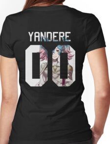 Fire Emblem Fates - Peri (Yandere) Womens Fitted T-Shirt