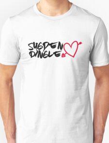 Sugden hearts Dingle T-Shirt