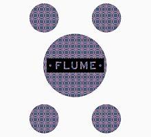 Flume - MultiRound  Unisex T-Shirt