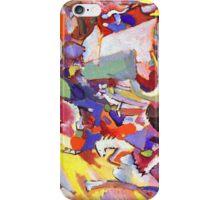 Kandinsky - All Saints iPhone Case/Skin