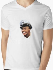 Fire Marshall Bill - Let Me Show You Something Mens V-Neck T-Shirt