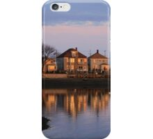 Reflections of A Sunset iPhone Case/Skin