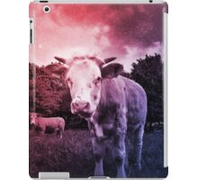 Star Cow iPad Case/Skin