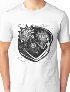 Self Discovery Unisex T-Shirt