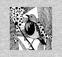 Pájaro Gris Unisex T-Shirt