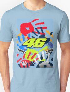 Valentino Rossi Misano Unisex T-Shirt