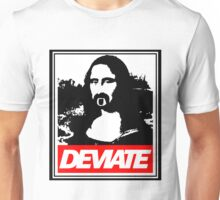 Deviate x Progress  Unisex T-Shirt