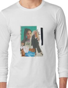 DAH LIAR Long Sleeve T-Shirt
