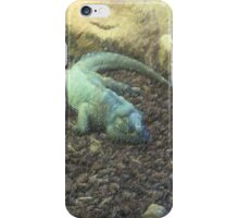 Il grande dragone iPhone Case/Skin