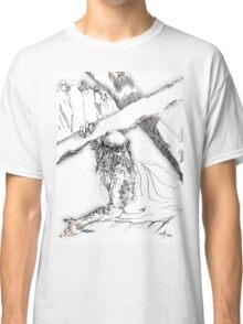 The Sacrifice Classic T-Shirt