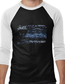 SUCC VHS Men's Baseball ¾ T-Shirt