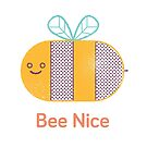 Bee Nice by LordWharts