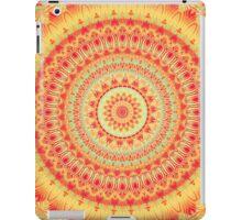 Mandala 066 iPad Case/Skin